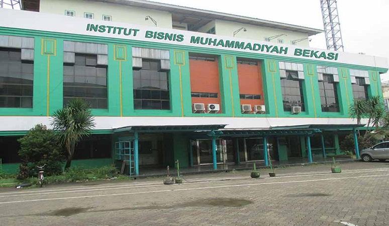 PENERIMAAN MAHASISWA BARU (IBMB) 2018-2019 INSTITUT BISNIS MUHAMMADIYAH BEKASI