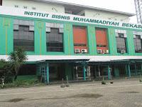 PENDAFTARAN MAHASISWA BARU (IBMB-BEKASI) 2019-2020