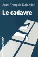Jean-François Elslander cadavreL'Arbre Vengeur