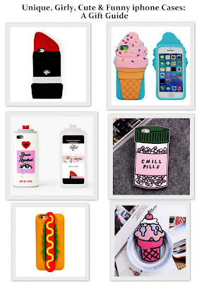 3d phone cases gift guide
