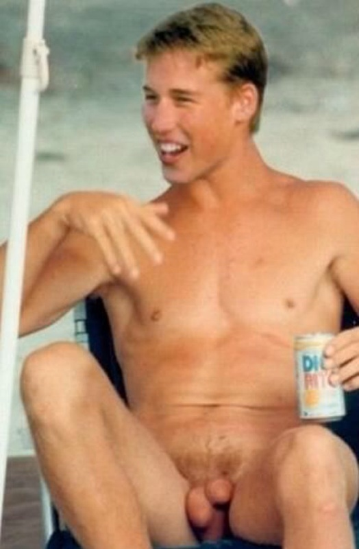 famous guys naked pictures