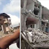 Update On Lagos Collapsed Building With Trapped Children