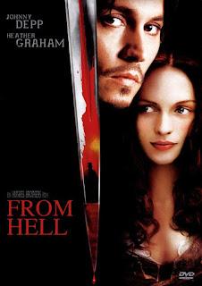 From Hell (2001) ชำแหละพิสดารจากนรก
