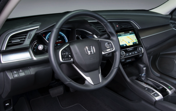 2017 Honda Civic Hatchback Review Release Date Price And Specs