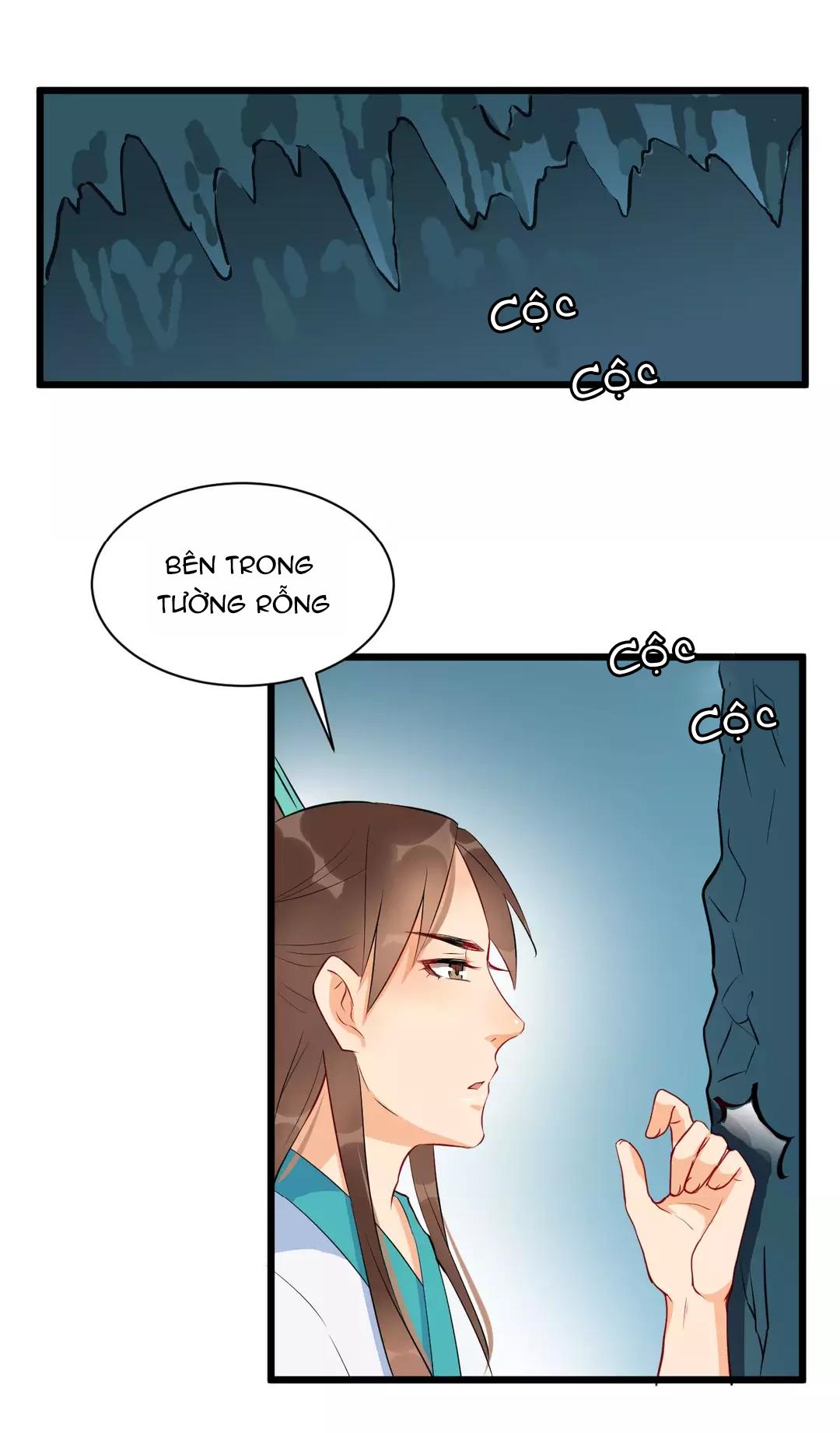 Bồng Sơn Viễn chap 42 - Trang 20