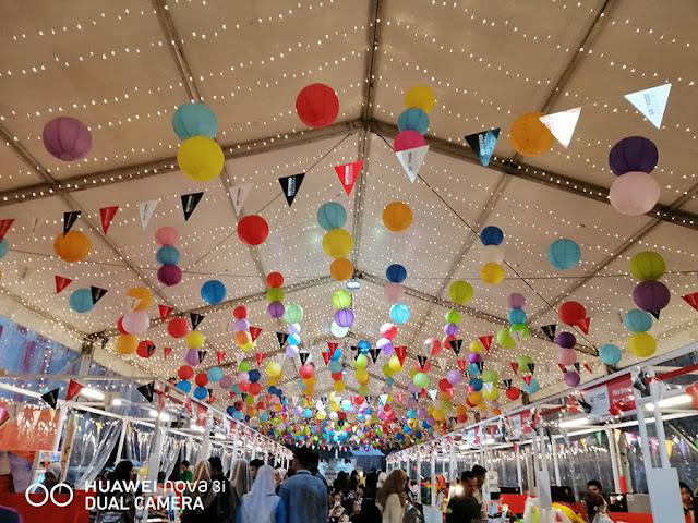 Go Food Festival Pekanbaru