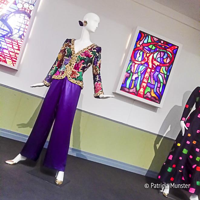 Givenchy in Gemeentemuseum Den Haag 2017