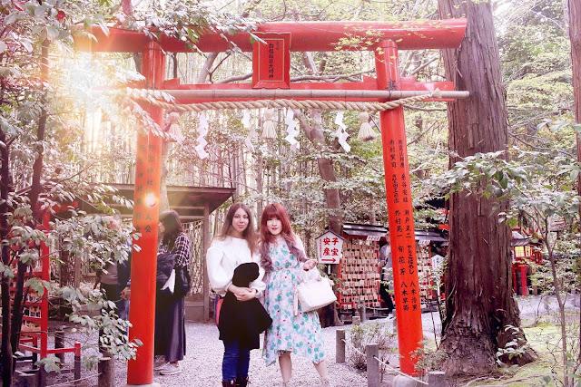 Arashiyama Bamboo Grove - Inside Kyoto