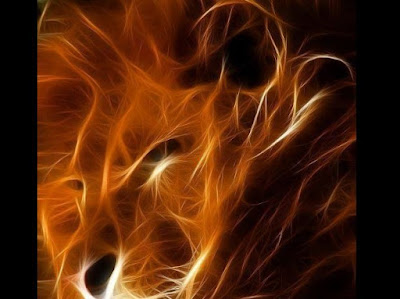 I Am Your Fierce Protector by Deborah Waldron Fry