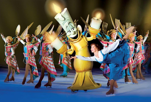 Ticket Giveaway: Win 4 Tickets to Disney on Ice: Dream Big Show