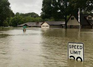 'I-FLOWS'- A Flood Warning System