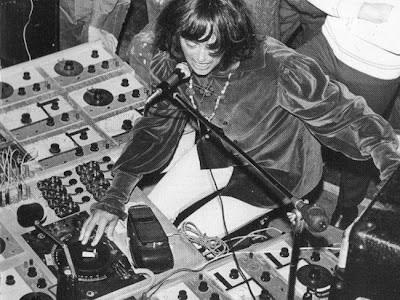 simeonart sound wax digger reviews cover pochette image electro psyché 1968