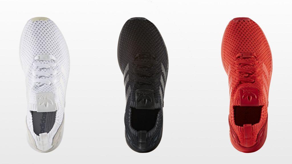 ZX Flux Primeknit Shoes adidas NZ