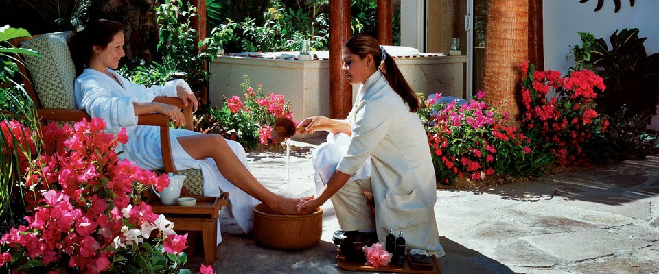 Spa Palmilla Chocolate Sinergy