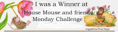 HouseMouse Winner