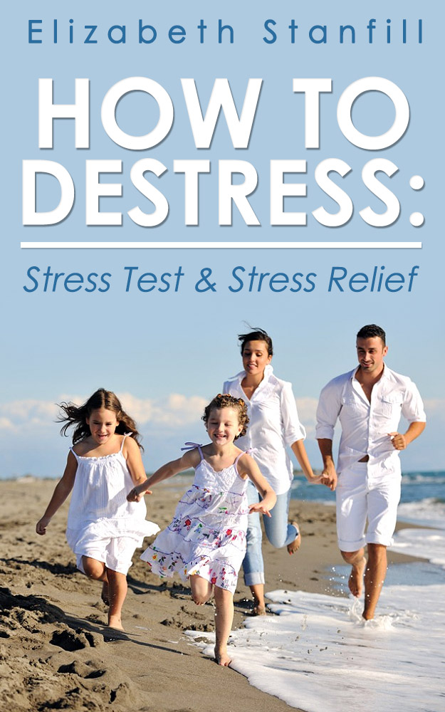 Destress Book