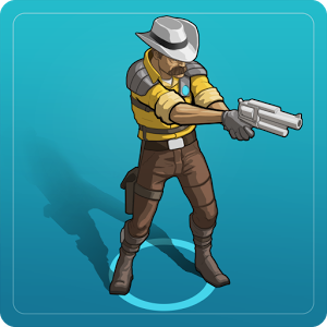 Download Space Marshals 2 Mod Apk+Data v1.3.4 (Ammo/Premium/Unlocked) Terbaru Android