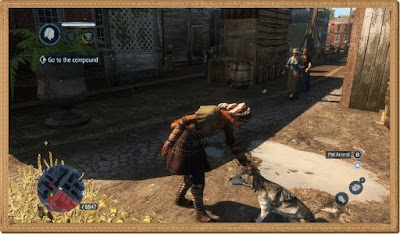Assassin's Creed Liberation HD PC Games Gameplay