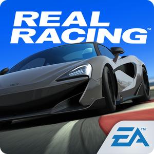 Real Racing 3 v7.0.5 MOD APK Unlimited Money/Gold