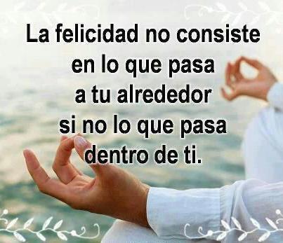 Frases De Paulo Coelho La Felicidad No Consiste En Lo Que