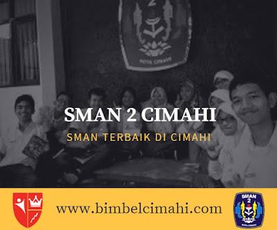 SMAN 2 Cimahi