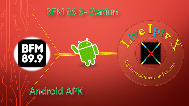 The Business Station APK