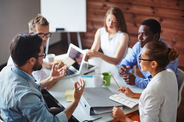 Invertir en la capacitación de tus empleados