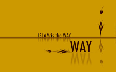 islam is the way