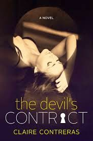 The Devil's Contract #1 by Claire Contreras