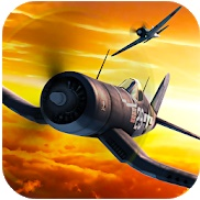 Wings of Steel Mod Apk
