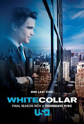 White Collar  Temporadas 4, 5 y 6 720 Dual Latino