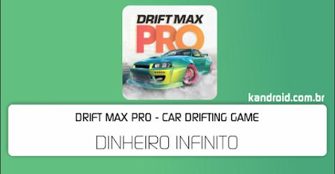 Drift Max Pro – Car Drifting Game v1.2.6 Mod Apk Money