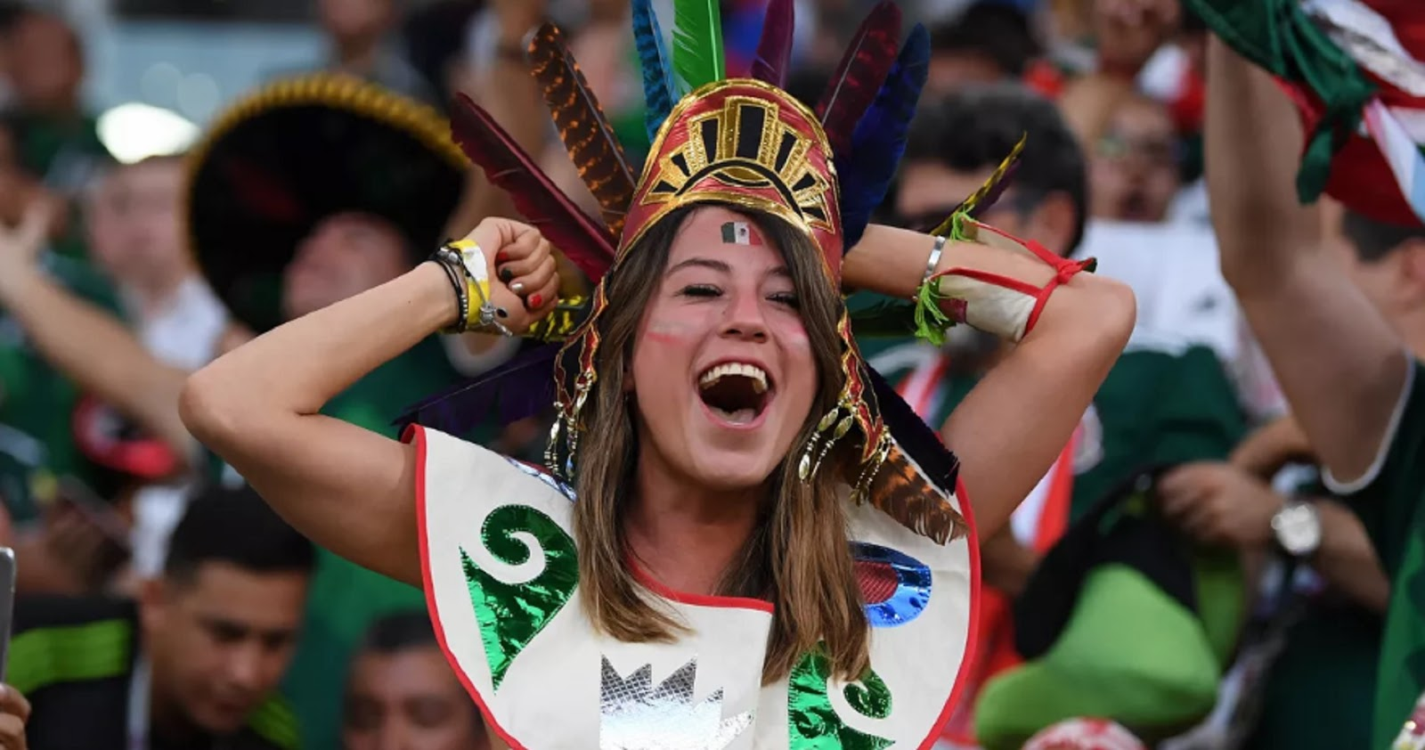 WORLD CUP, MEXICO 2