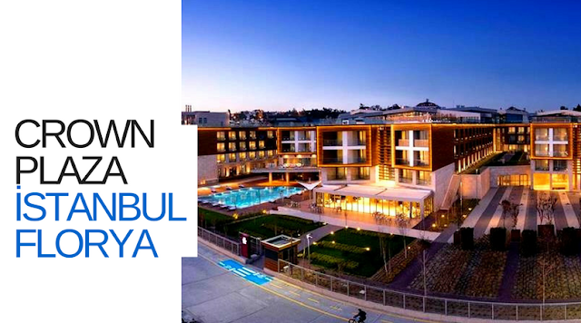 Crowne Plaza İstanbul-Florya