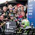 MotoGP: Zarco obtiene el título de Novato del Año en Australia