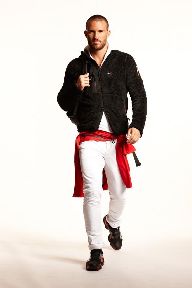 COOL CHIC STYLE to dress italian: Ralph Lauren Spring ...