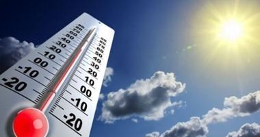هيئة الأرصاد الجوية: أخبار الطقس اليوم الخميس 20/7/2017 حالة الطقس تشهد انخفاض تدريجي  وبيان درجات الحرارة المتوقعة في مصر