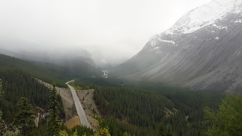 Seven Things to Do in Jasper National Park, Canada