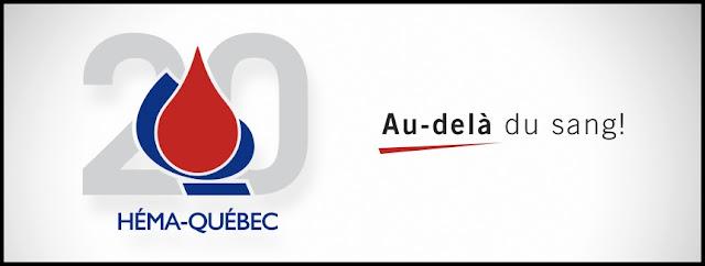 Héma Québec don de plasma et plaquettes aphérèse