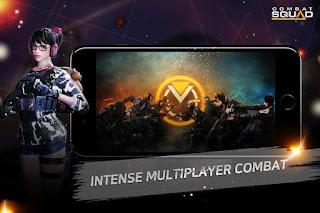 Combat Squad MOD APK Android