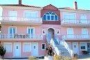 Villa Lagosta Lemnos