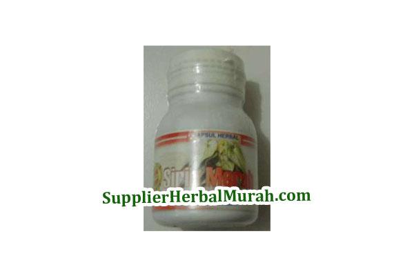 "Obat Herbal ""Sirih Merah"" Tazakka"