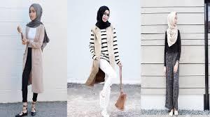 Fashion Wanita Hijab Remaja