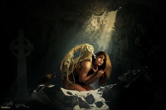 Whence Come Angels ~ Kuriositas