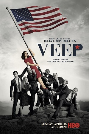 Veep (S07) Season 7 Full English Download 480p 720p HEVC All Episodes [ Episode 6 ADDED ]