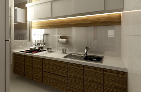 Condo Kitchen Design Ideas