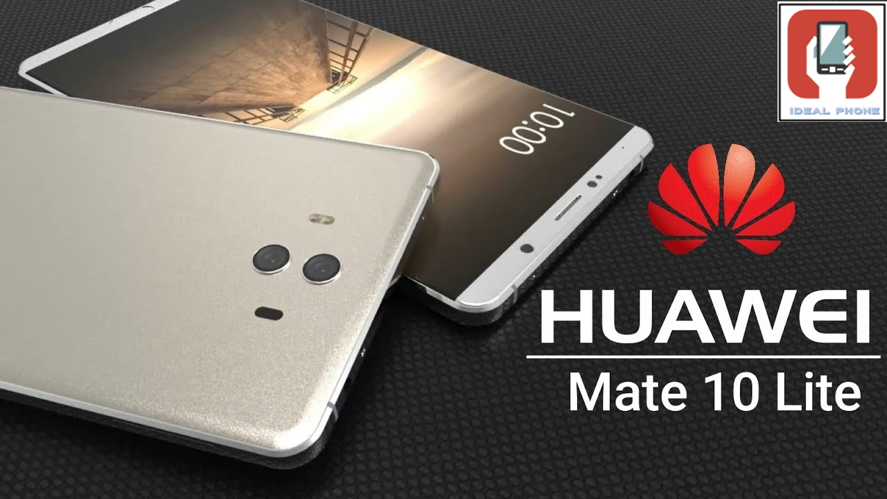 huawei mate 10 lite price and specification ideal phones. Black Bedroom Furniture Sets. Home Design Ideas