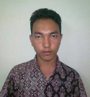 Ibrahim Guntur Nuary