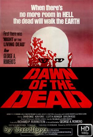 El Amanecer De Los Muertos Vivientes 1978 [1080p] [Ingles Subtitulado] [MEGA]