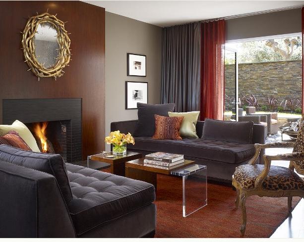 How to combine decorating styles husband versus wife - Interior designer vs decorator ...